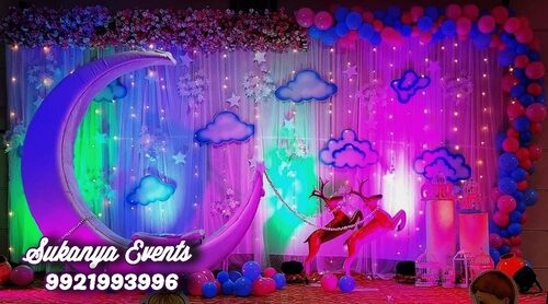 Baby Shower Decoration In Pune