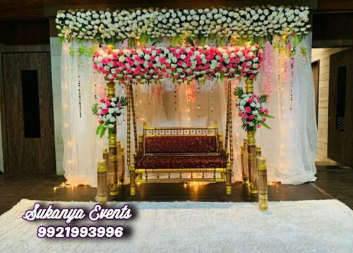Dohale Jevan Decoration In Pune